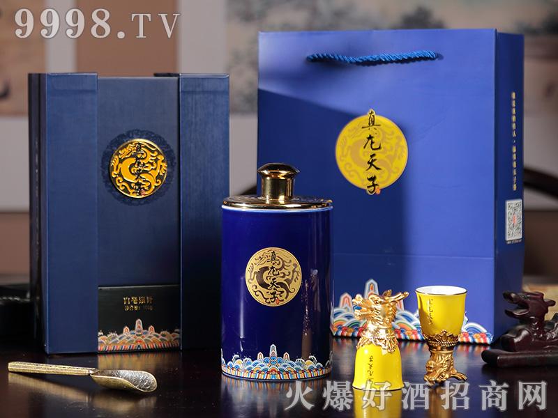 飞龙乘云·白毫银针1288元/套