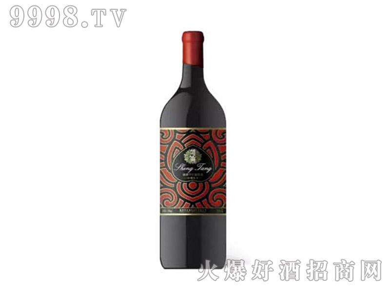 盛唐精选干红葡萄酒13度5L