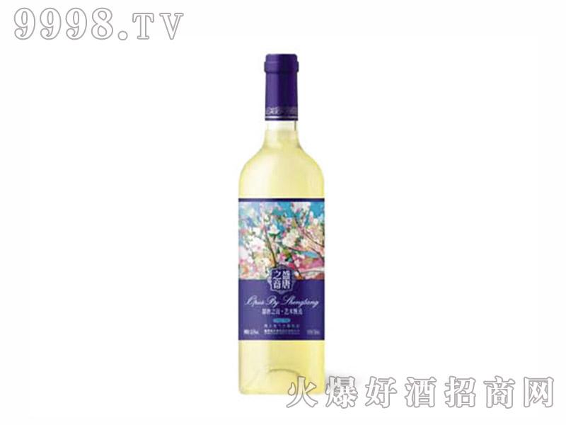 盛唐之音艺术甄选OPUS ONE干白葡萄酒