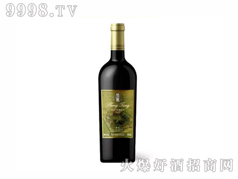 盛唐贵宾干红葡萄酒13.5度750ml