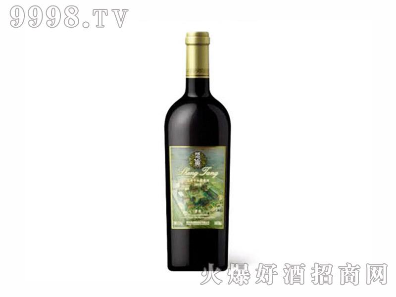 盛唐贵宾干白葡萄酒13.5度750ml