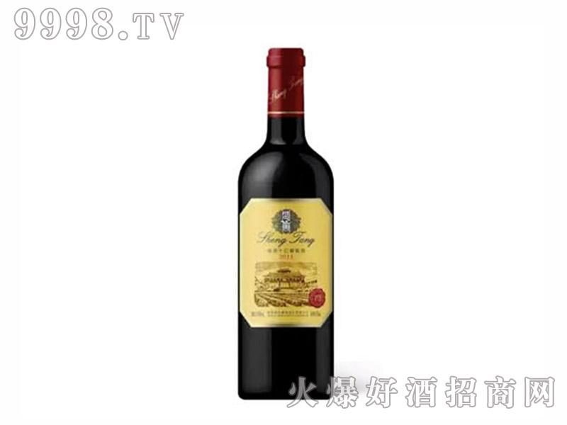 盛唐V139干红葡萄酒13.5度750ml