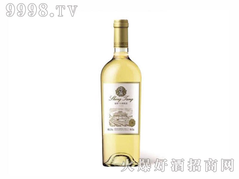 盛唐V99干白葡萄酒12.5度750ml