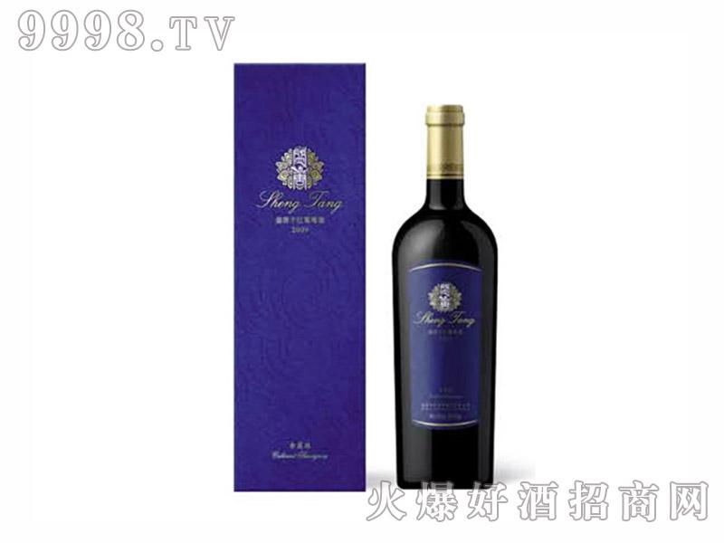 盛唐干红葡萄酒13.5度750ml