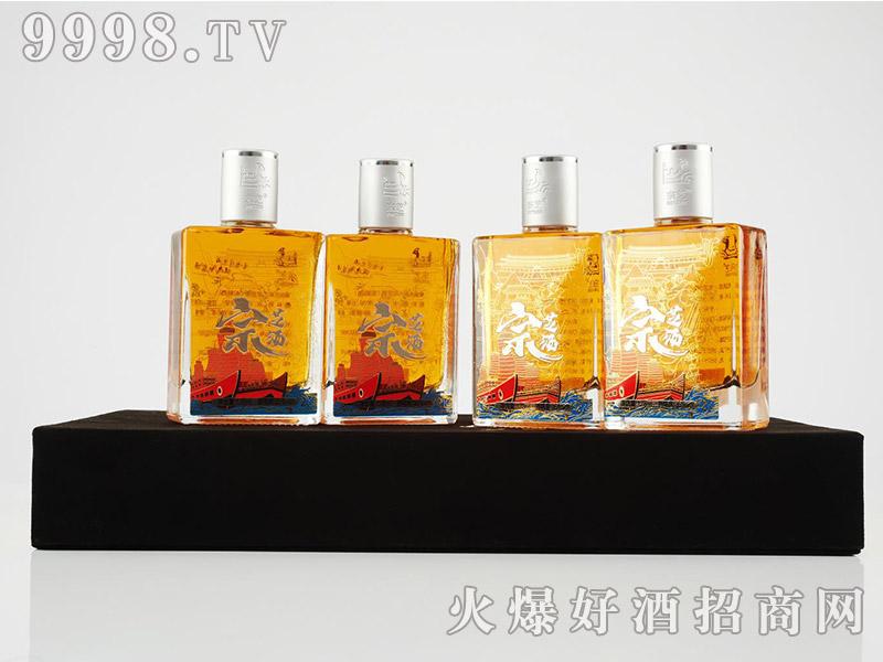 宗芝酒128ml