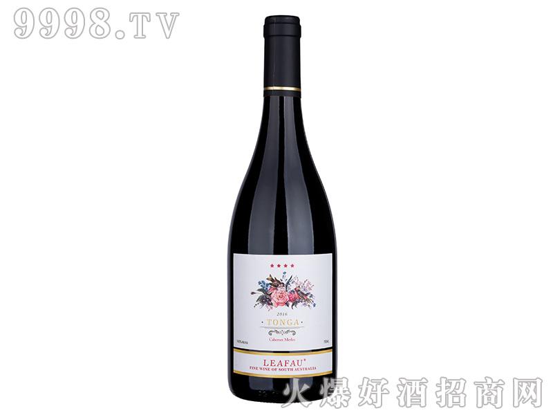 汤加干红葡萄酒14.5°750ml-红酒类信息