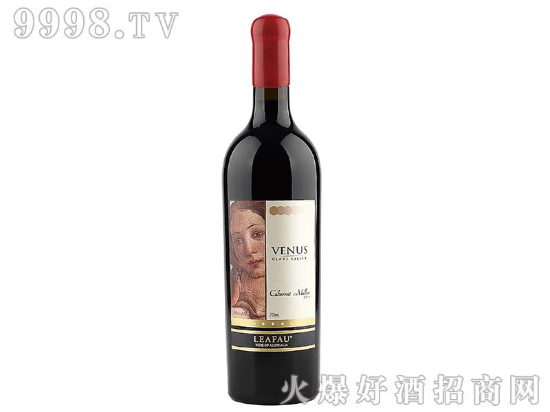 维纳斯赤霞珠马尔贝克红葡萄酒14.3°750ml-红酒类信息