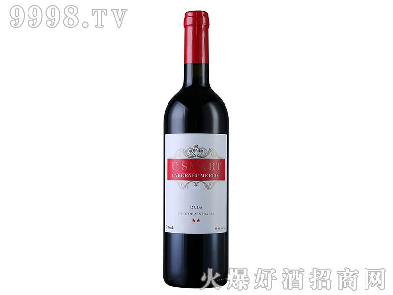 火烈鸟干红葡萄酒13°750ml-红酒类信息