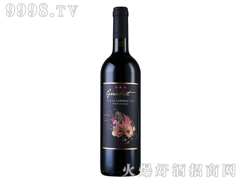 龙葵干红葡萄酒14°750ml-红酒类信息