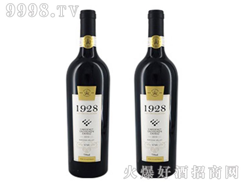 老藤葡萄酒1928 750ml