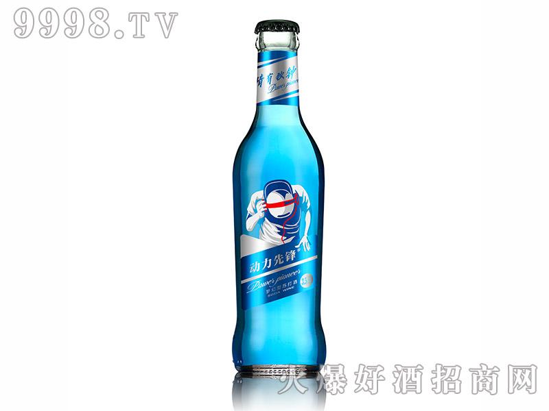 动力先锋电音版梦幻型苏打酒3.5°330ml
