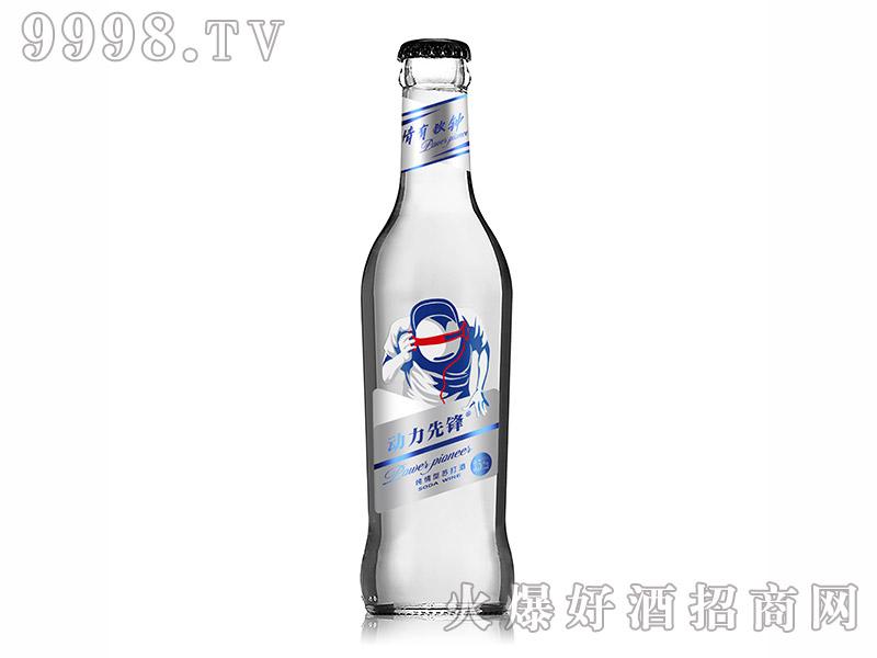动力先锋电音版纯情型苏打酒3.5°330ml