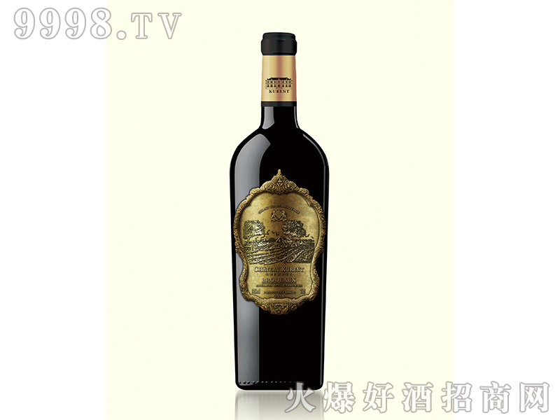 卡伦图·奥菲干红葡萄酒14度750ml