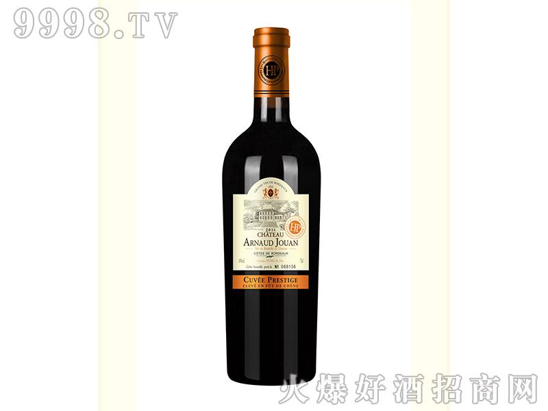 爱尔诺干红葡萄酒14度750ml