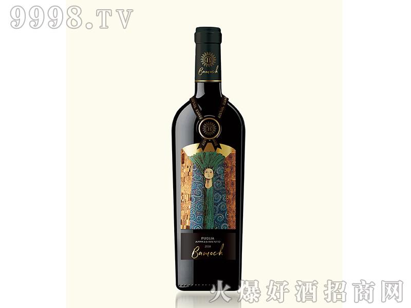 巴莫赫·圣蒂莫勒干红葡萄酒