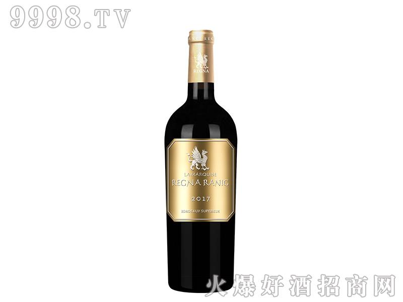 雷格纳·雷尼格干红葡萄酒