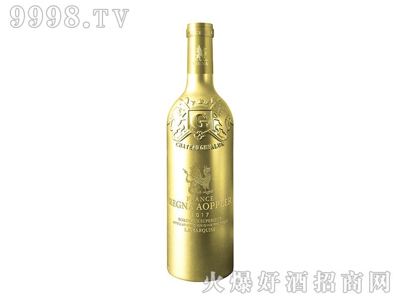 雷格纳·阿普勒干红葡萄酒