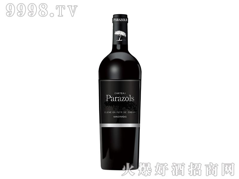 帕拉佐尔城堡干红葡萄酒