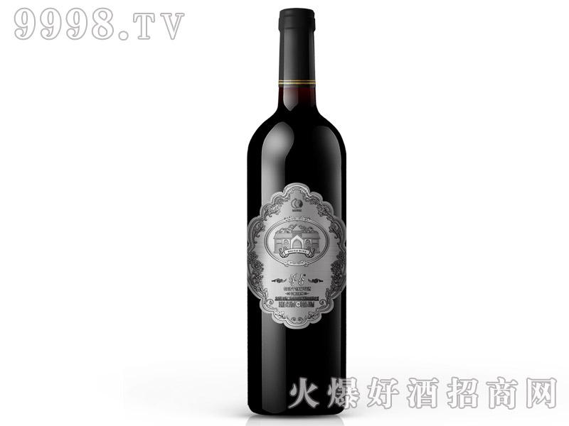 茅台卡佩王特选干红葡萄酒
