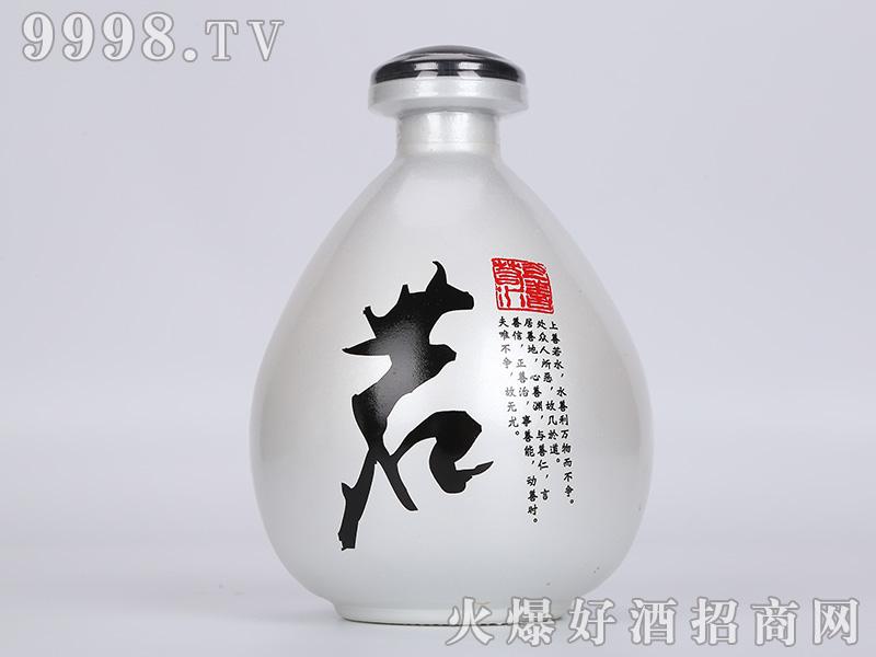 定制酒上善若水-若【480ml】