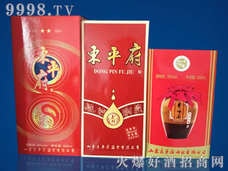 东平府酒F8