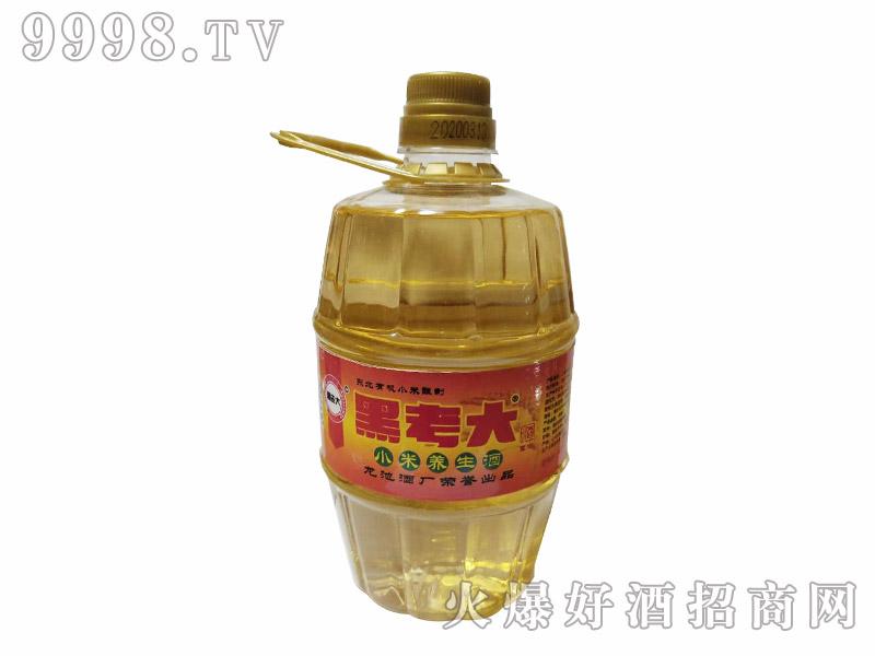 小米养生酒【50度1L】