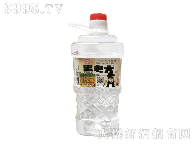 珍品酒【42度1.7L】