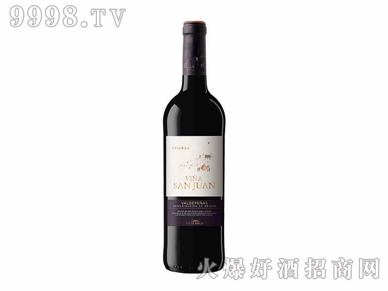 胜幻星星之火佳酿葡萄酒