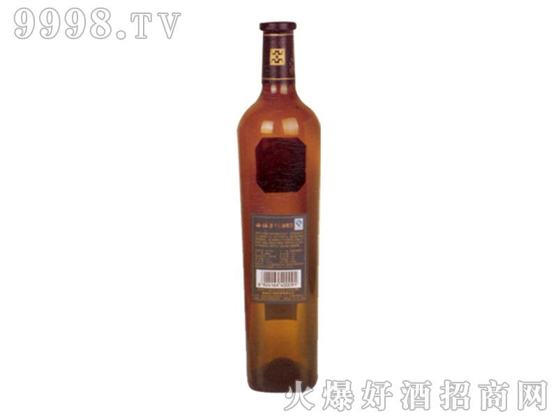 亚升圆红酒