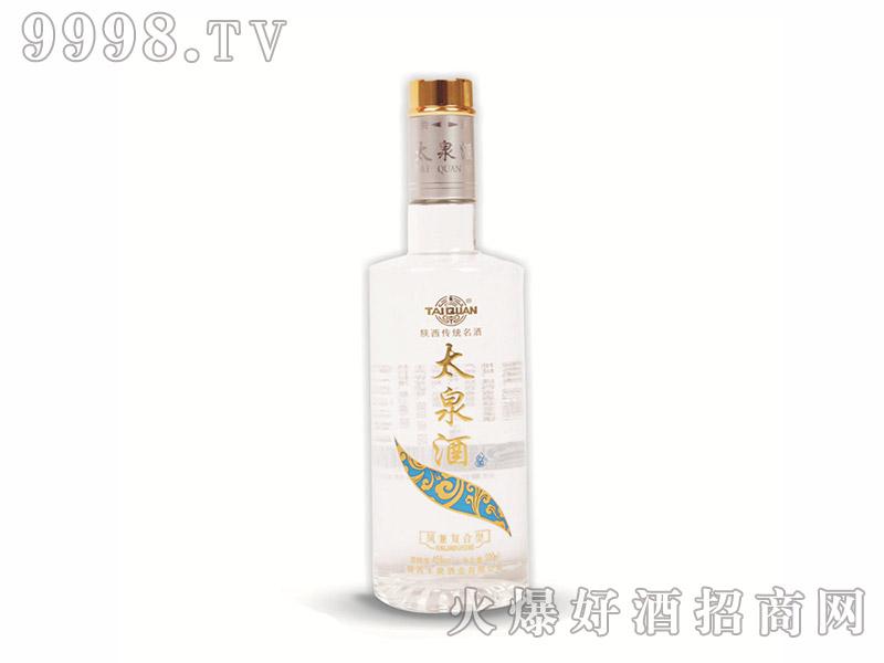 太泉酒【45度500ml】-白酒招商信息