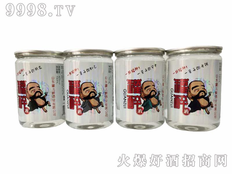 罐醉酒【42度150ml】