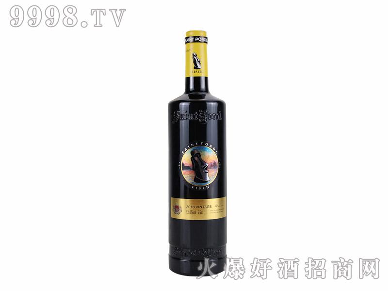 圣堡龙艾森干红葡萄酒-红酒类信息