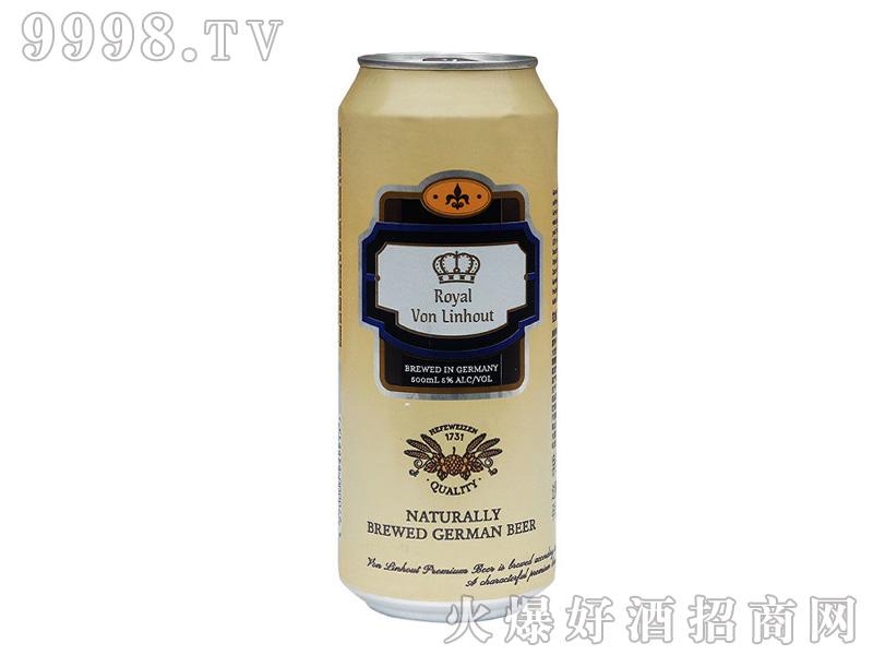 拉迪尼精酿啤酒5度500ml