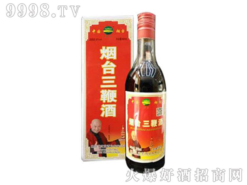 烟台三鞭酒【30度500ml】