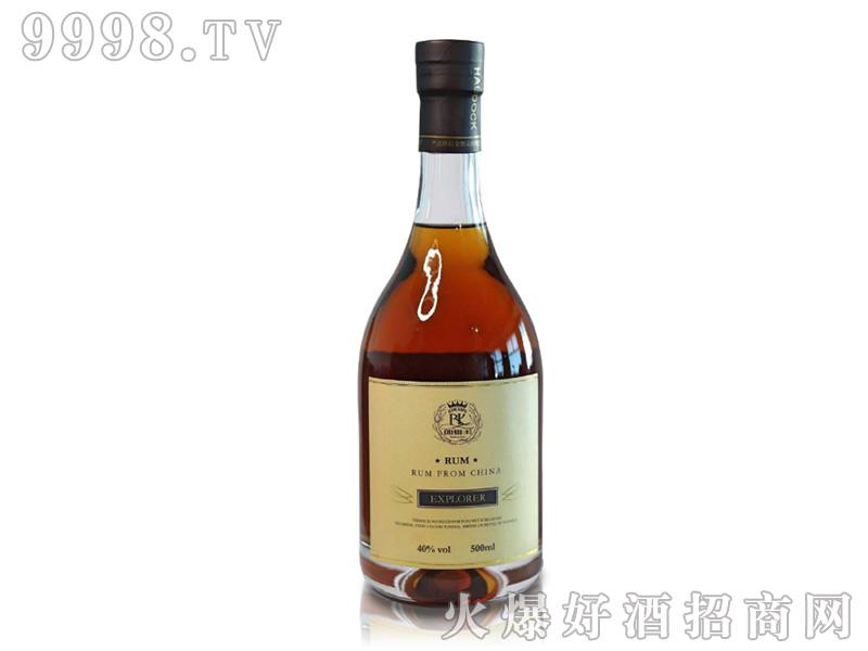 朗姆洋酒【40度500ml】
