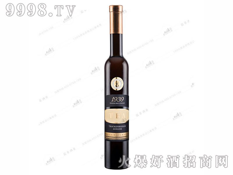艾尼诗-森森1939逐粒贵腐白葡萄酒