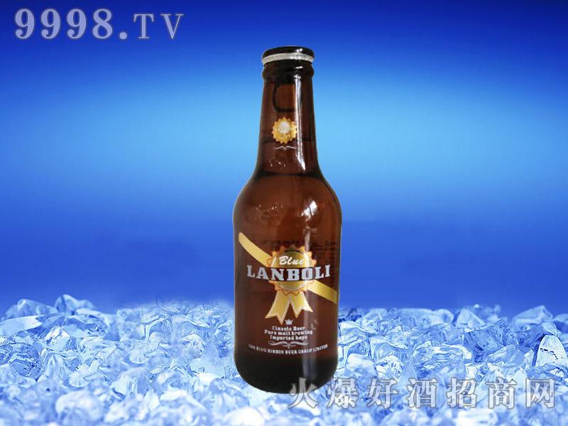 蓝博力精酿啤酒拉环盖【248ml】-啤酒类信息