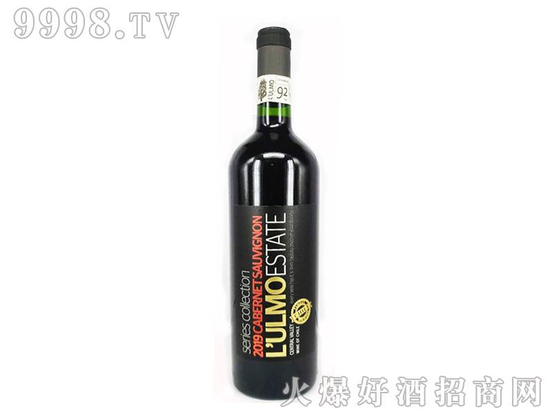 乌摩珍酿赤霞珠干红葡萄酒【13度750ml】