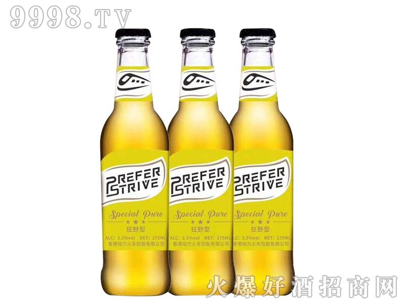 动力缤纷苏打酒(狂野型)【3.5度275ml】