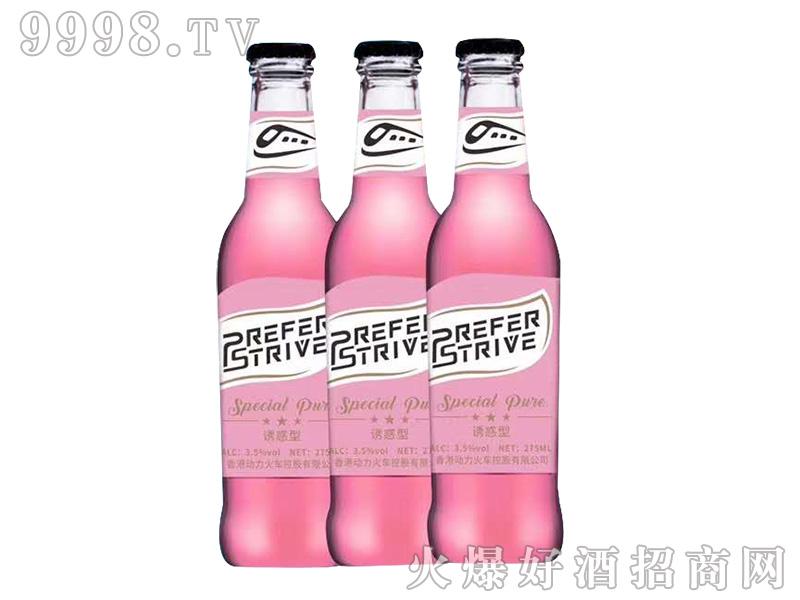 动力缤纷苏打酒(诱惑型)【3.5度275ml】