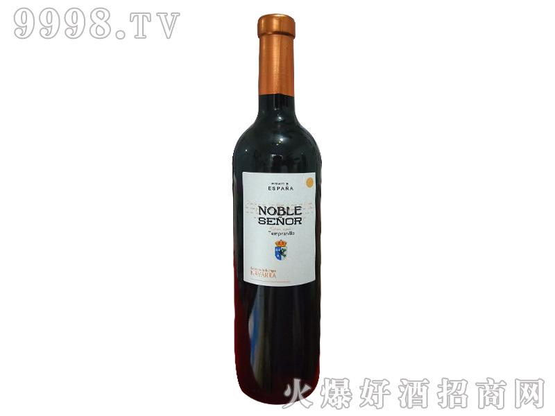 西班牙圣罗奥干红葡萄酒【14.5度750ml】-红酒招商信息
