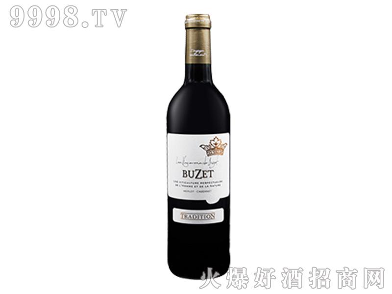 比泽传统干红葡萄酒