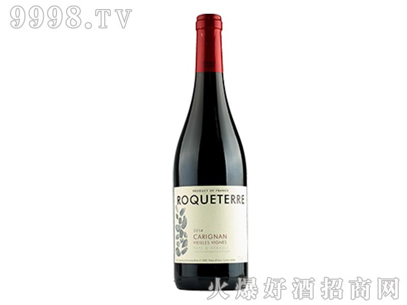 大地老藤干红葡萄酒