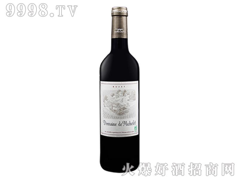 美莱有机红葡萄酒
