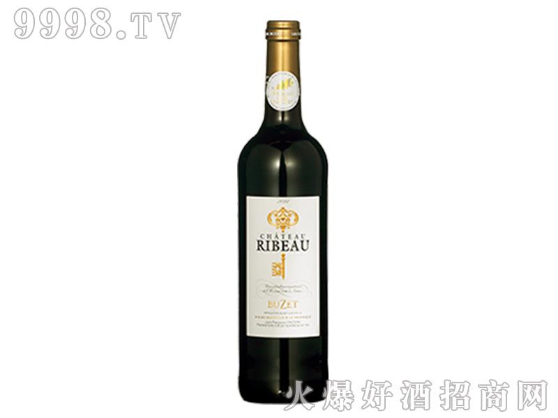 瑞博城堡葡萄酒