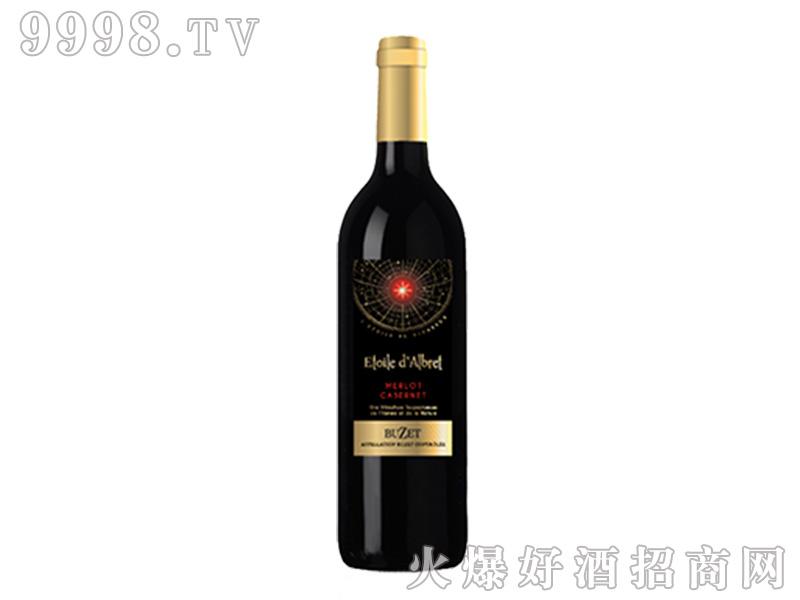 睿智之星红葡萄酒