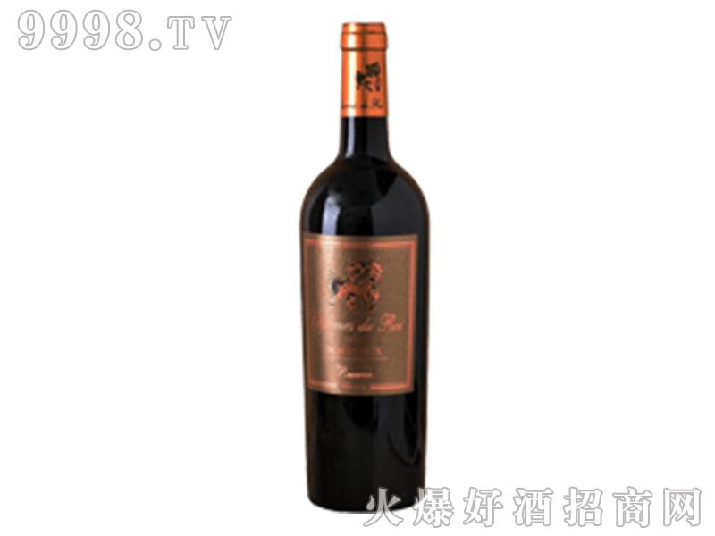 麒麟珍藏干红葡萄酒