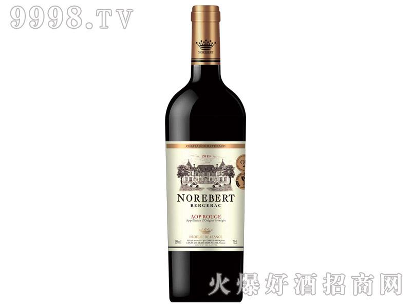 诺波特菲伦堡干红葡萄酒【15°750ml】-红酒类信息