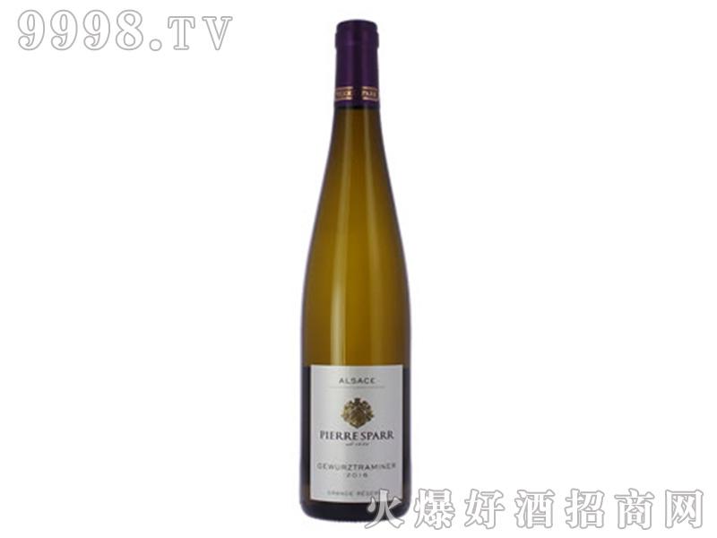 皮埃斯巴珍藏琼瑶浆半甜白葡萄酒【13度750ML×12】