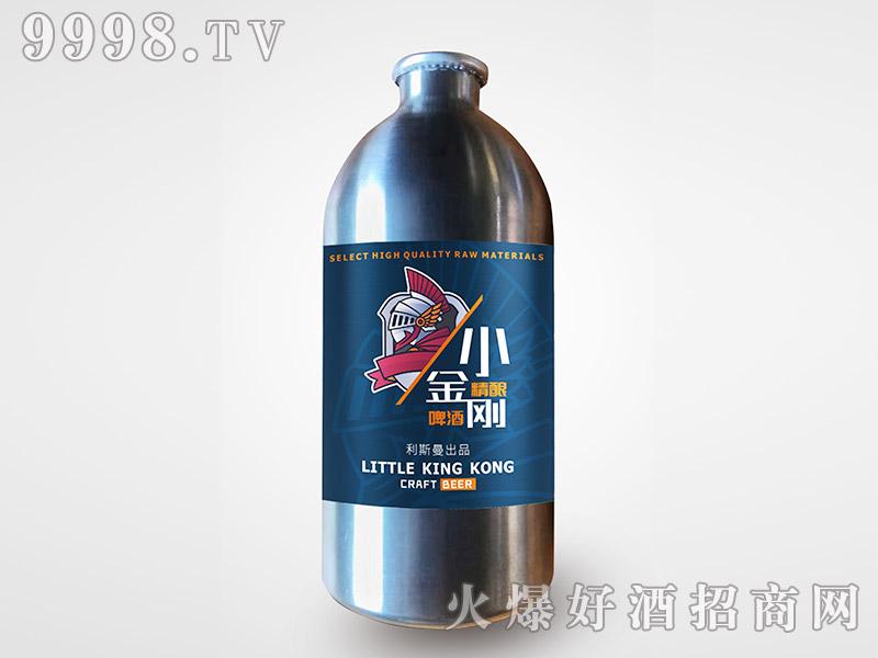 利斯曼小金刚精酿啤酒【1L】